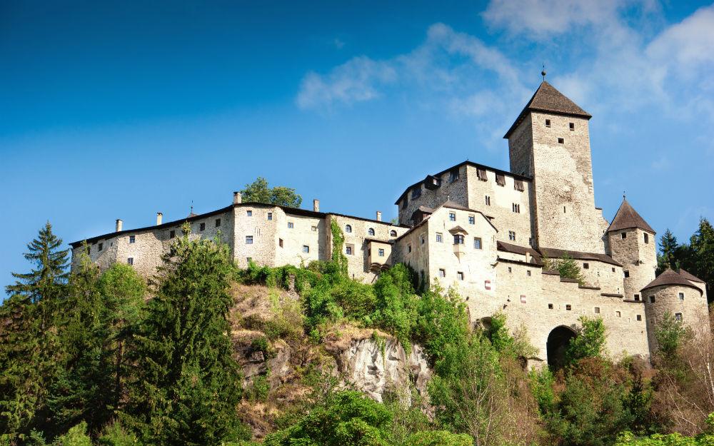 Trentino-Alto Adige - Villa Ottone (BZ)