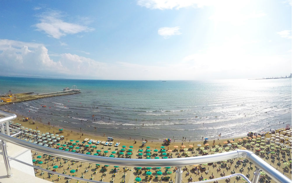 Albania - Durrës