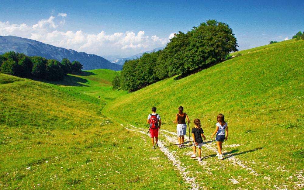 Trentino-Alto Adige - Rabbi (TN)