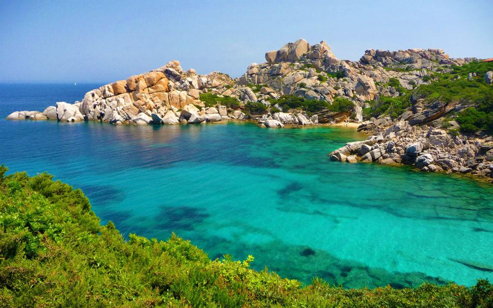 Sardegna - Valledoria (SS)
