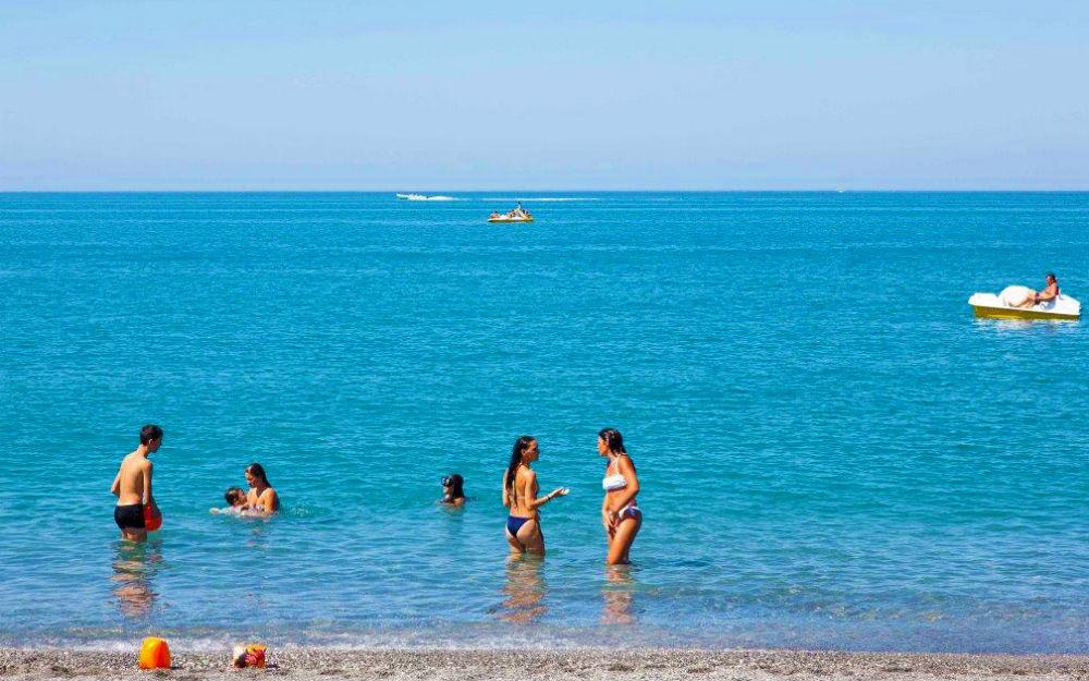 Villaggio Holiday Beach ***