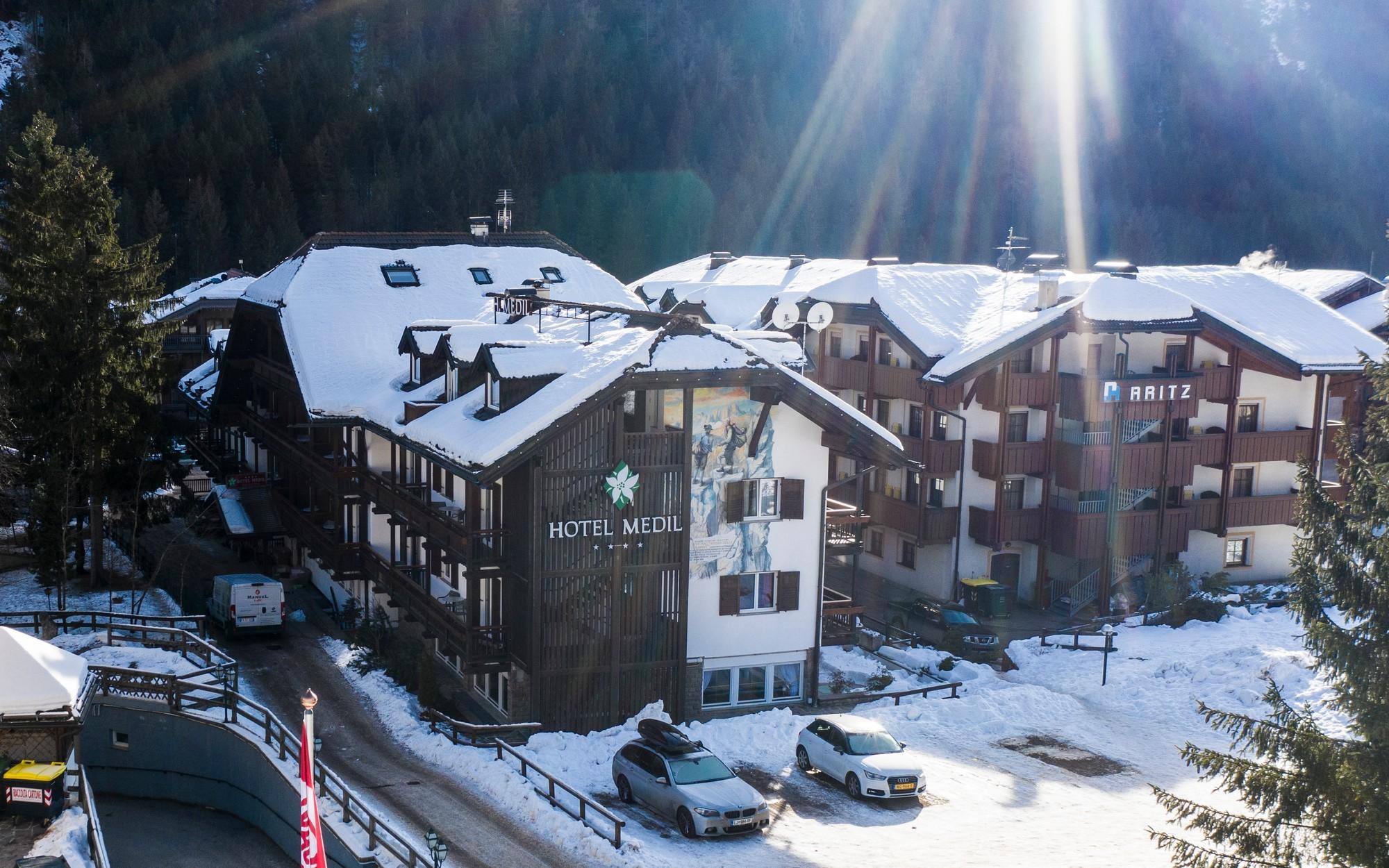 Hotel Medil ****