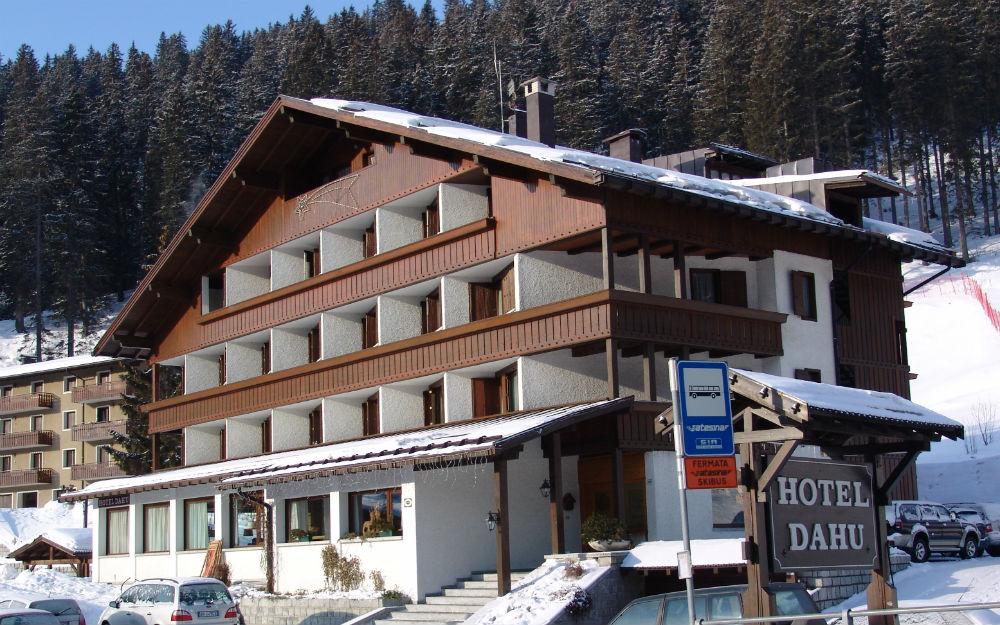 Hotel Dahu ****