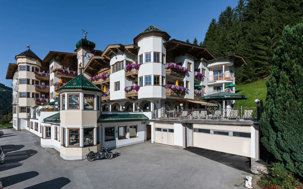Hotel Silberberger ****