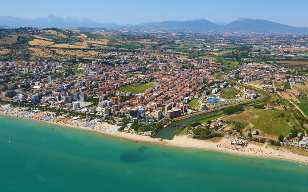 Abruzzo - Alba Adriatica (TE)