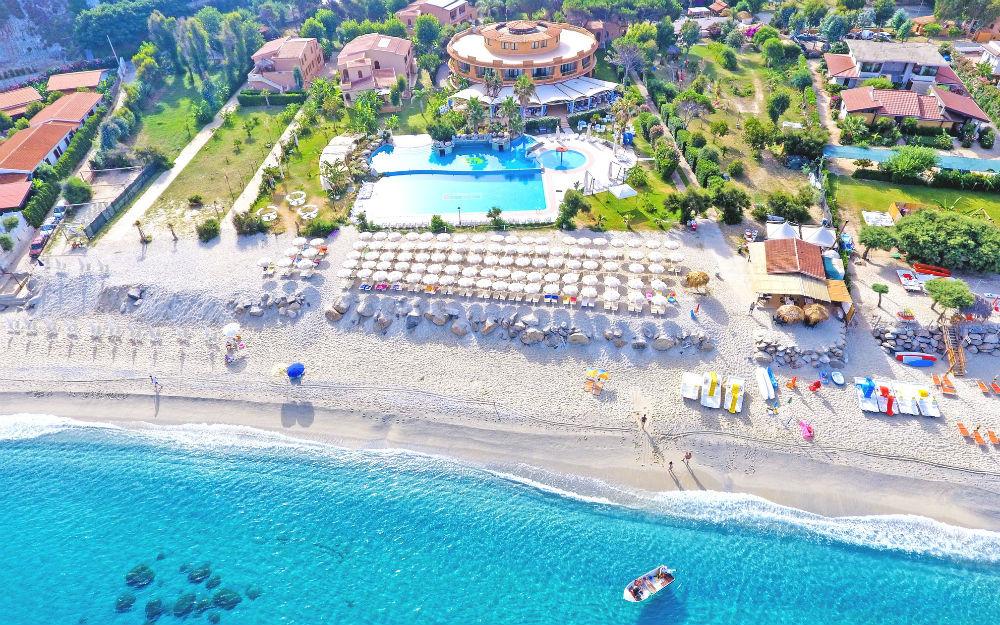 Hotel Sole Mare ****
