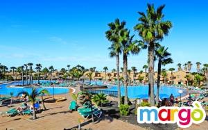 Oasis Dunas Hotel e Appartamenti - Corralejo - Spagna, Isole ...
