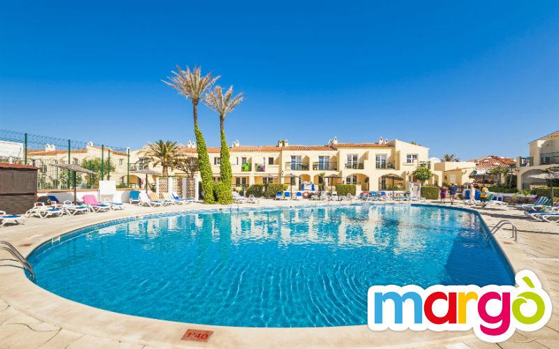 Spagna - Isole Baleari - Minorca - Cala'n Blanes