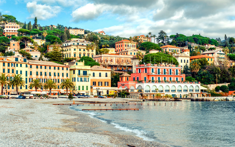 Liguria - Santa Margherita Ligure (GE)
