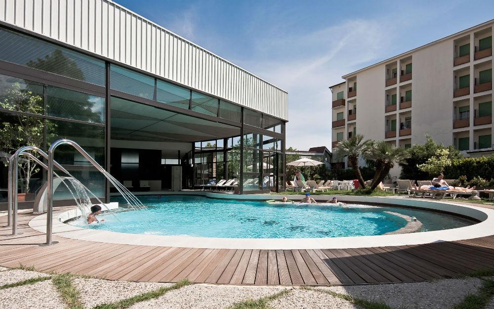Hotel Terme Igea Suisse ***