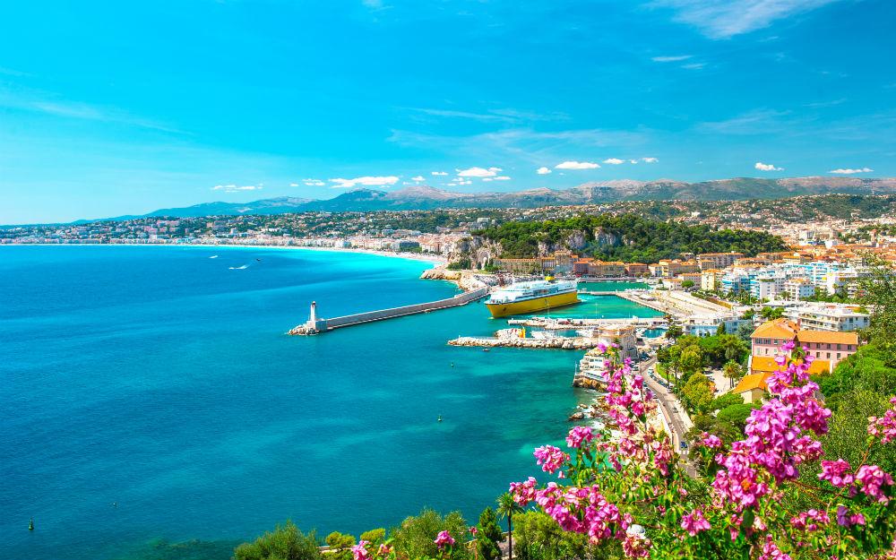 Francia - Nizza