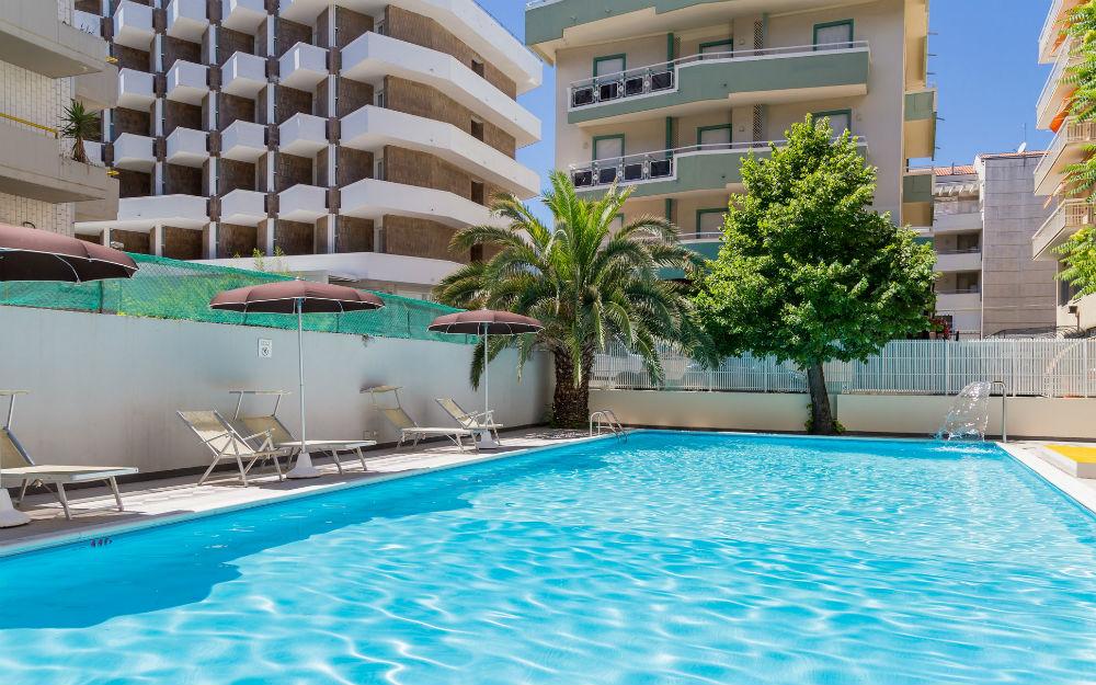Hotel Plaza ***