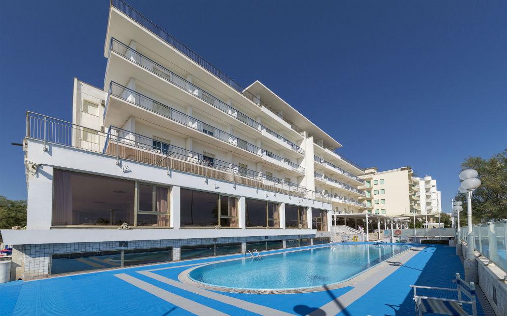 Grand Hotel Excelsior ****