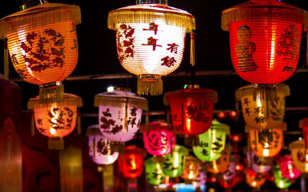 Cina e Giappone: da Pechino a Shanghai, la combinazione perfetta!