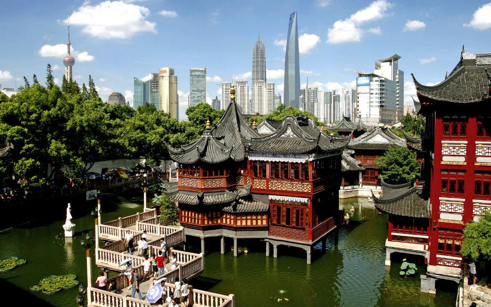Cina - Pechino - Tokyo - Kyoto - Shanghai