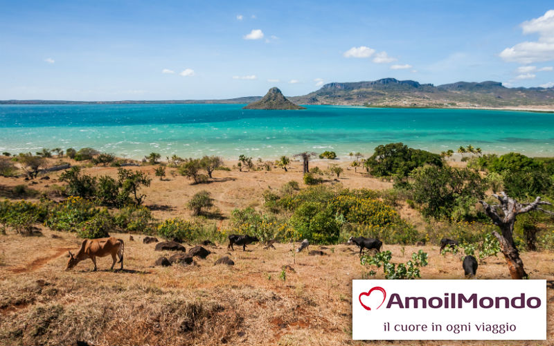 Speciale Madagascar: tour e mare