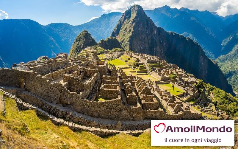 Perù - Lima - Arequipa - Lago Titicaca - Machu Picchu