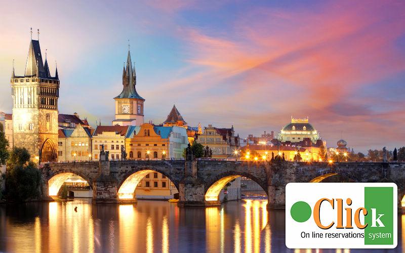 Repubblica Ceca - Praga - Budapest - Bratislava - Vienna