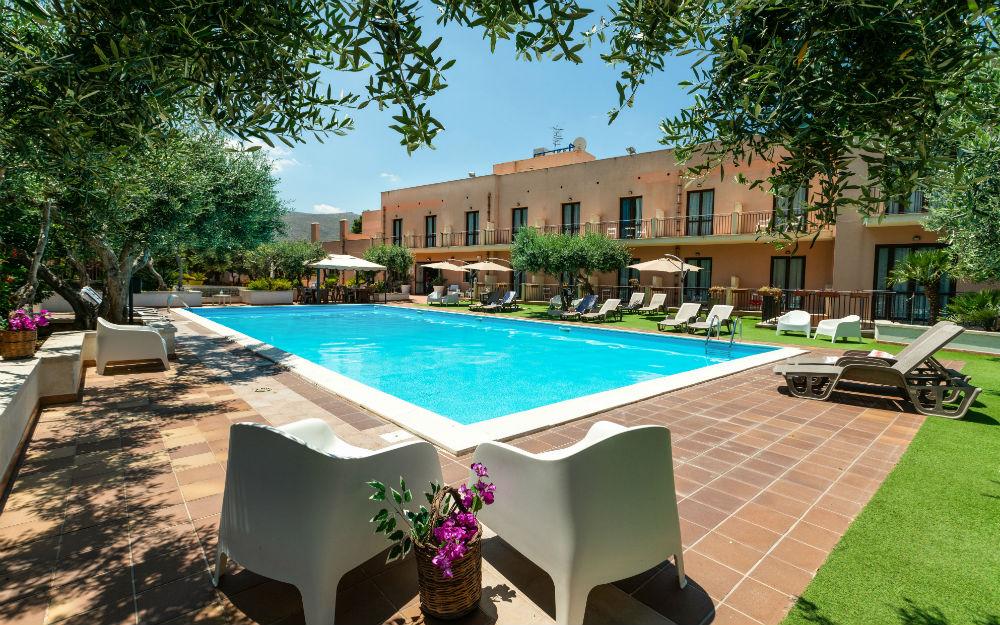 Hotel Achibea ***