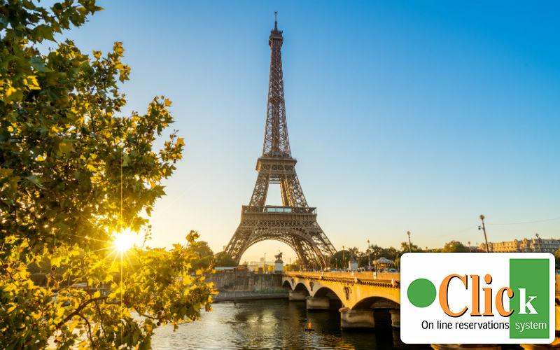 Francia - Parigi, Normandia, Bretagna e castelli della Loira