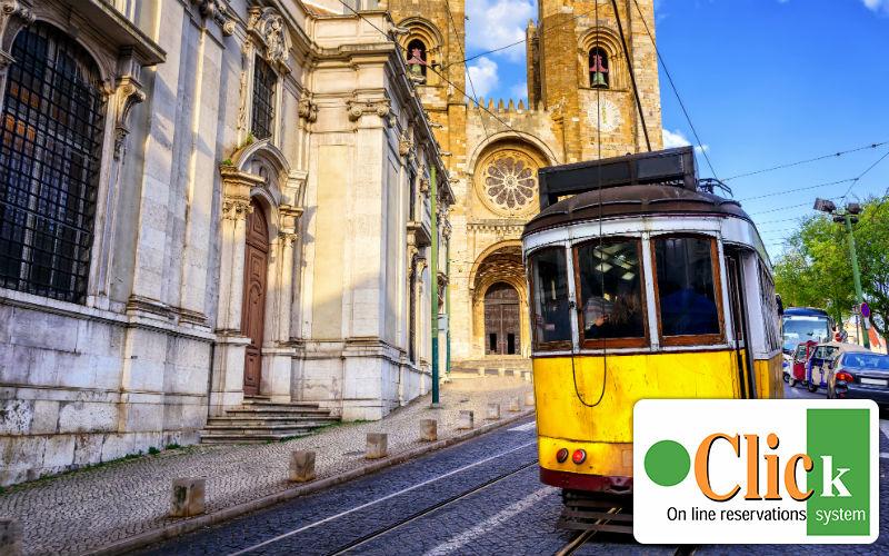 Portogallo - Lisbona