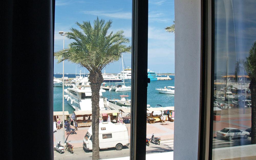 Hostal Bellavista *** - La Savina - Spagna, Isole Baleari ...
