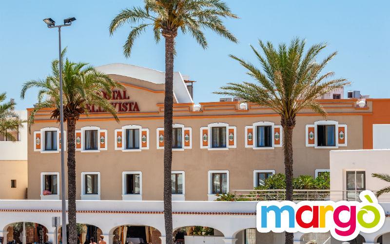 Spagna - Isole Baleari - Formentera - La Savina