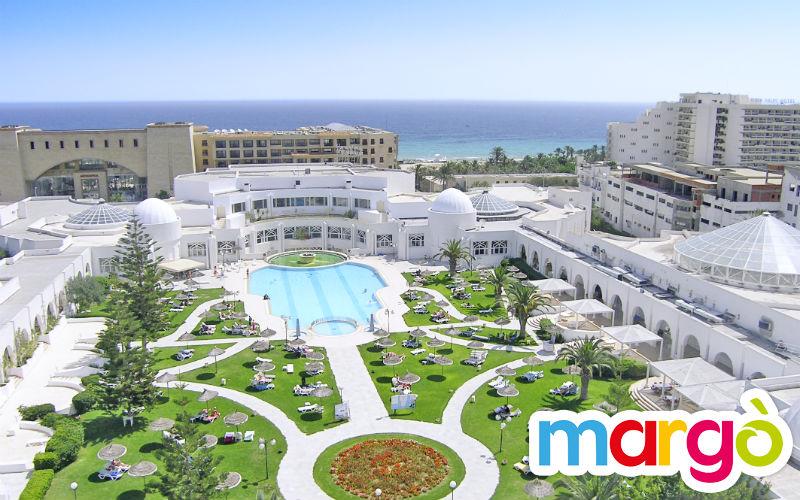 Tunisia - Costa Tunisina - Sousse