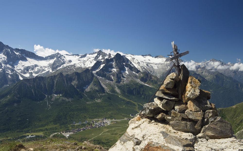 Trentino-Alto Adige - Passo Tonale (TN)