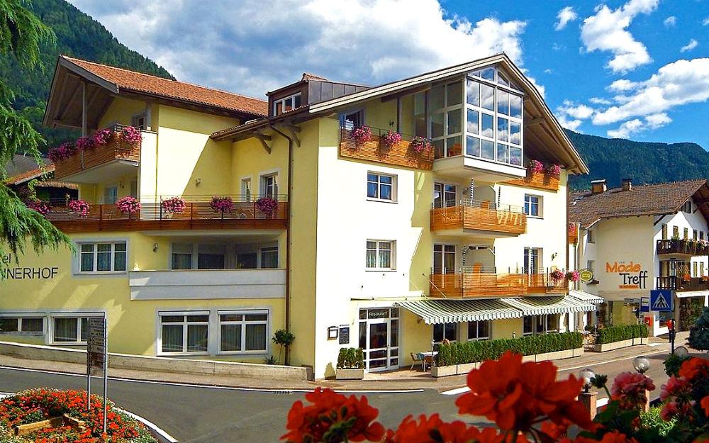Hotel Tannerhof ***