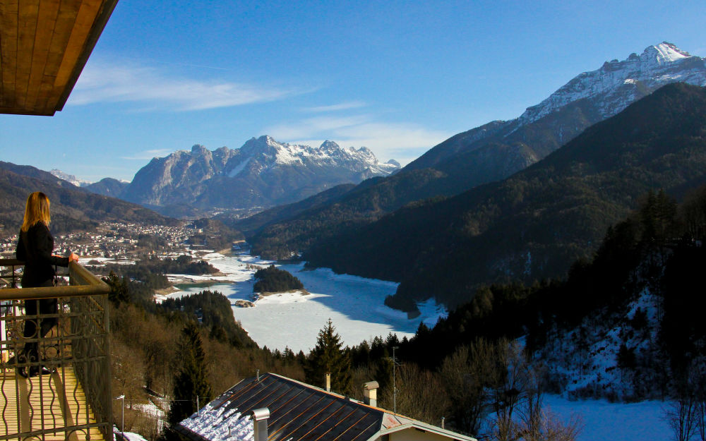 Veneto - Pieve di Cadore (BL)