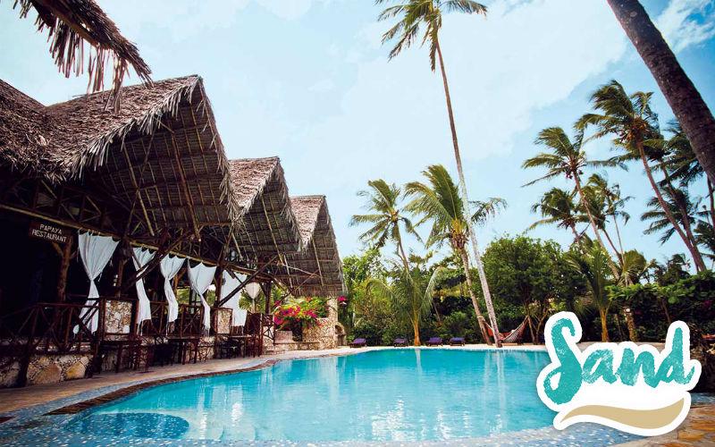 Samaki Lodge & Spa ***S
