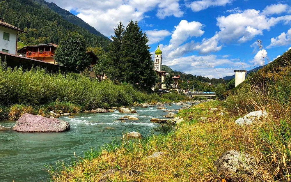 Trentino-Alto Adige - Comano Terme (TN)