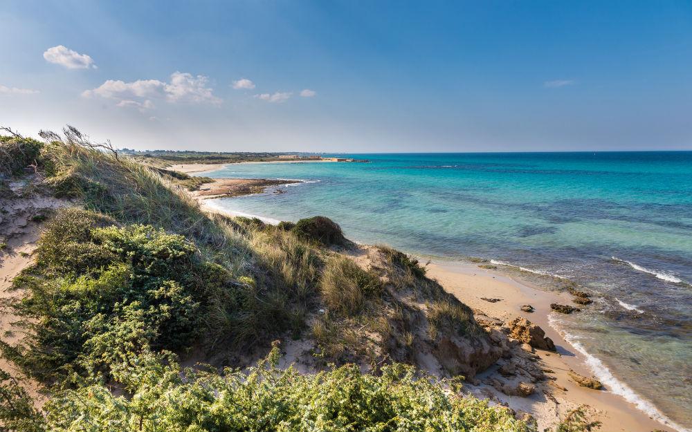 Puglia - Carovigno (BR)