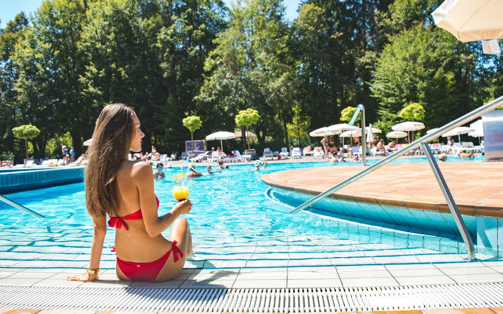 Hotel Terme Dolenjske Toplice ****