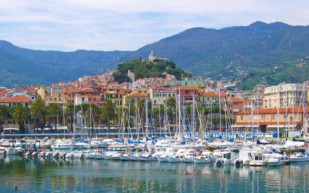 Liguria - Sanremo (IM)