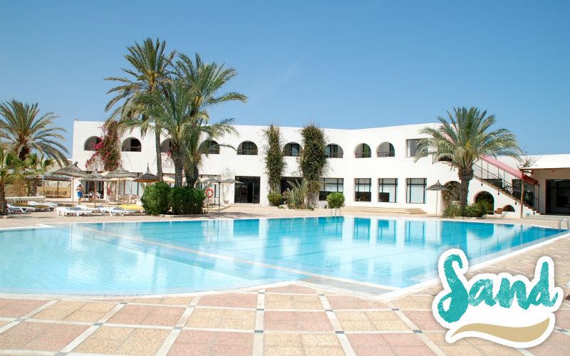 Tunisia - Djerba - Midoun