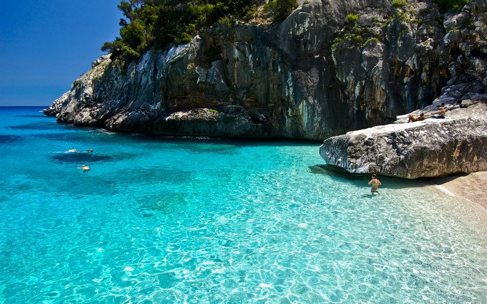 Sardegna - Sant'Anna Arresi (CI)