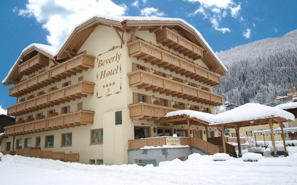 Hotel Beverly ****S