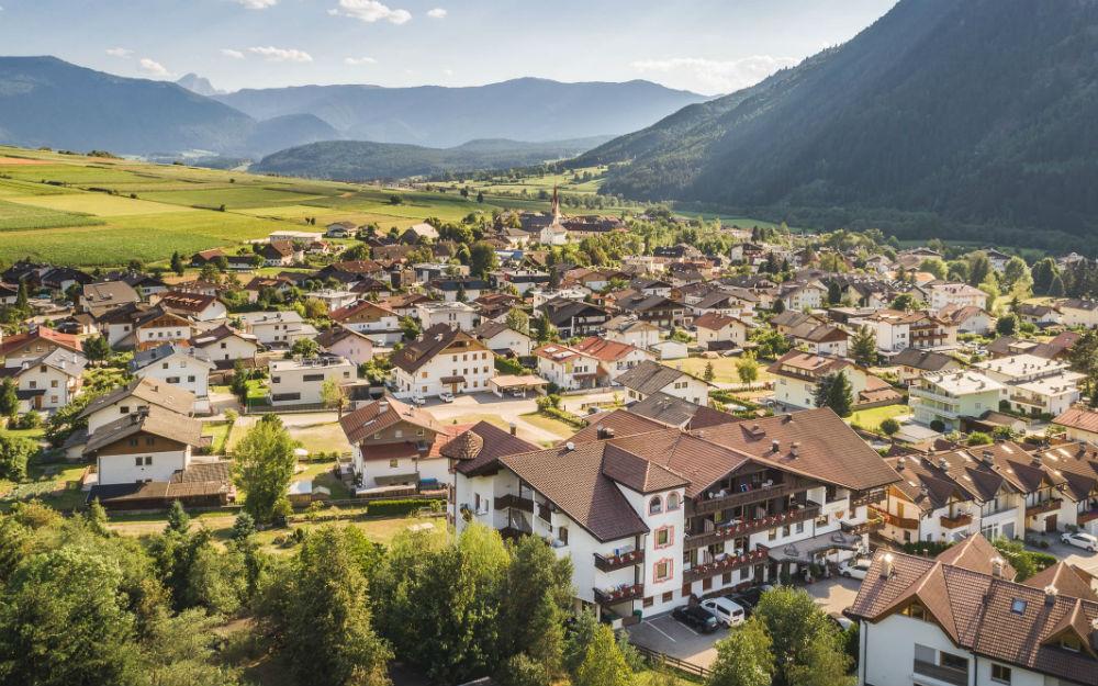 Trentino-Alto Adige - Gais (BZ)