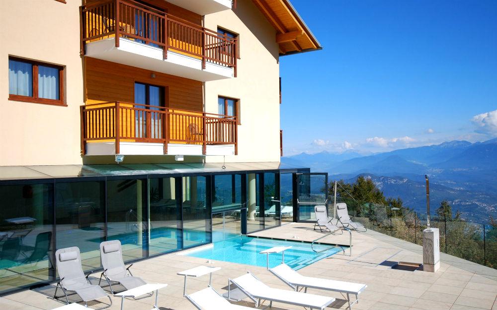 Trentino-Alto Adige - Vaneze - Monte Bondone (TN)