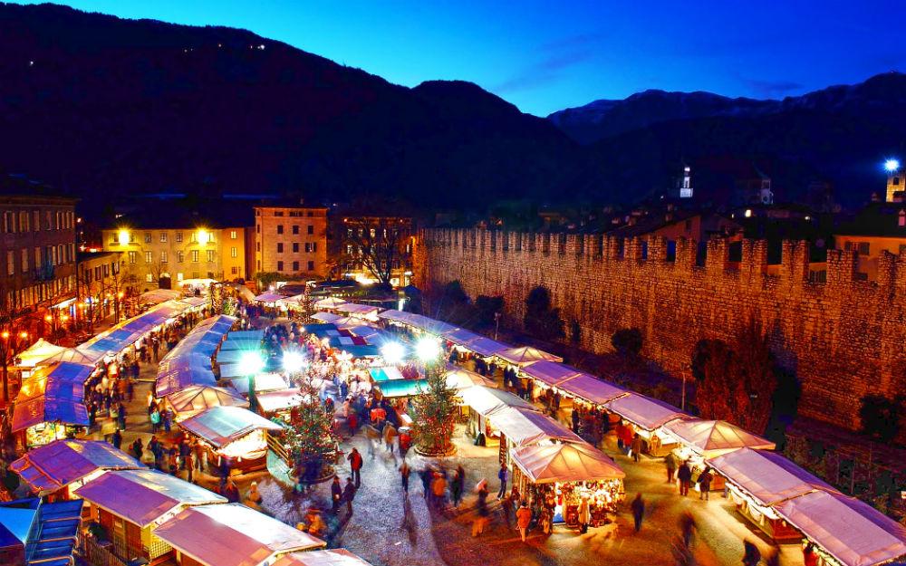 Trentino-Alto Adige - Monte Bondone - Vaneze (TN)