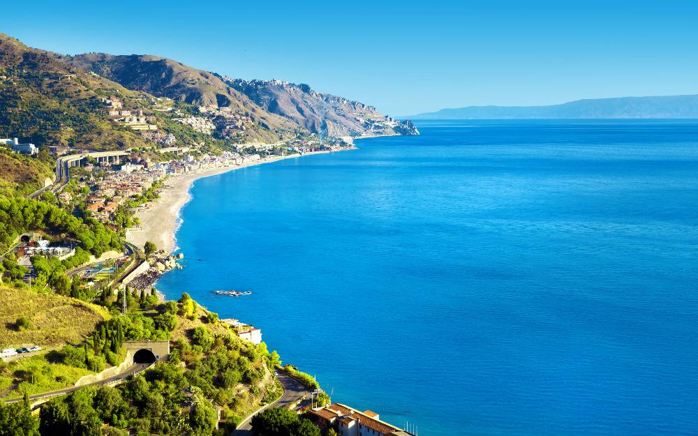 Sicilia - Catania (CT)