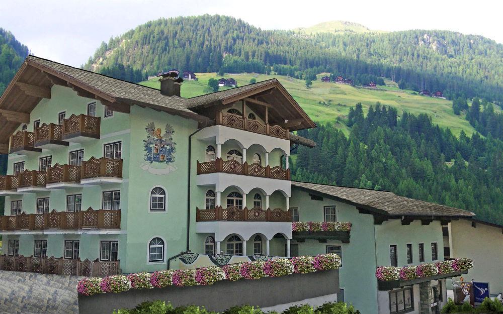 Austria - Sankt Johann im Pongau