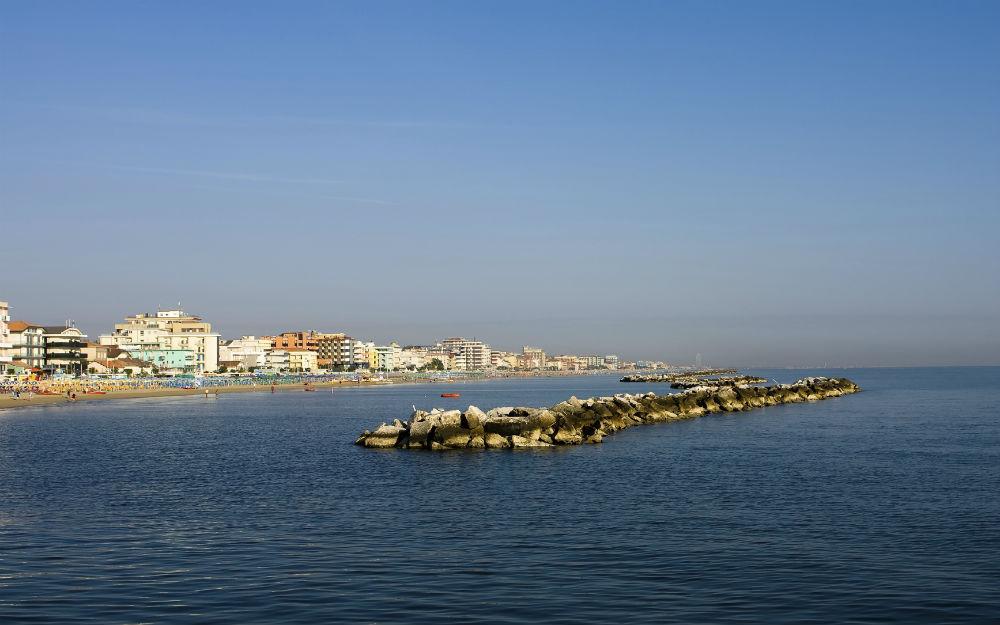 Emilia-Romagna - Bellaria Igea Marina (RN)