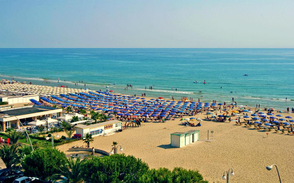 Abruzzo - Giulianova (TE)