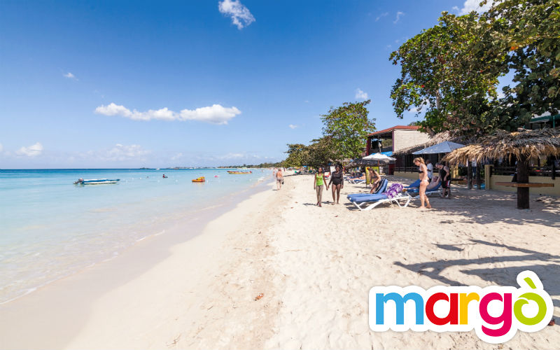 Bar-B-Barn Beach Hotel *** - Negril