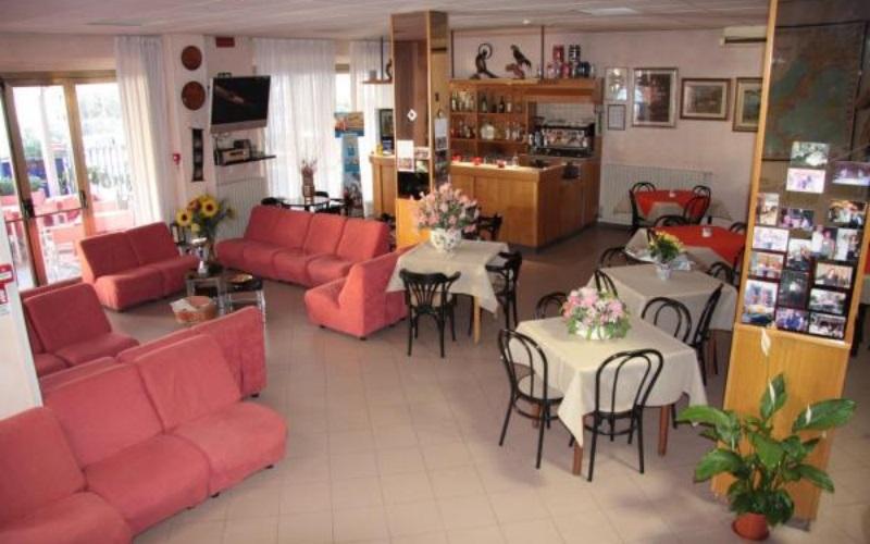 Hotel Peonia *** - Emilia-Romagna, Rimini (RN). Offerta I ...