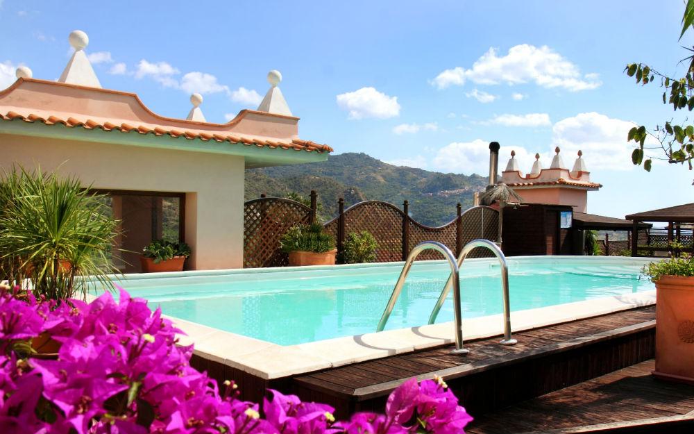 Hotel d'Orange d'Alcantara ***
