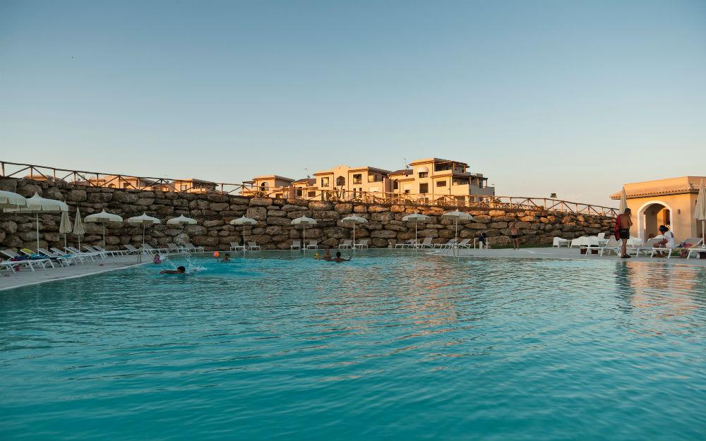 Residence Le Castella Beach&Resort